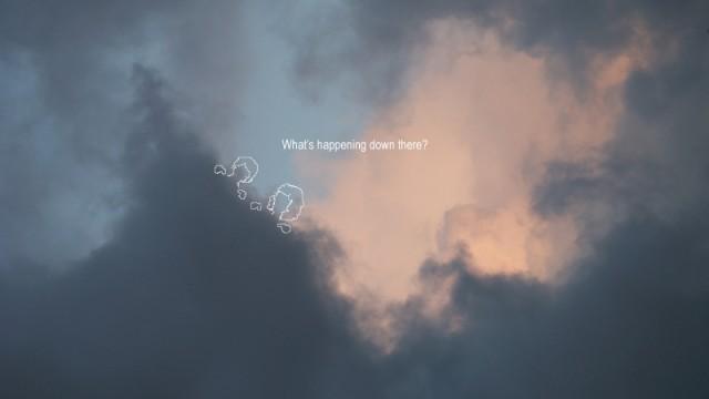 Wolkentekeningen