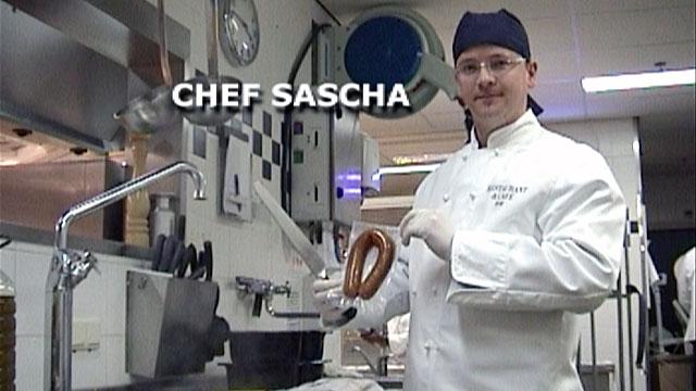 Clip chef