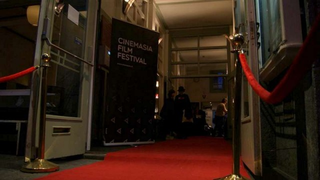 Cinemasia 2015 - 1