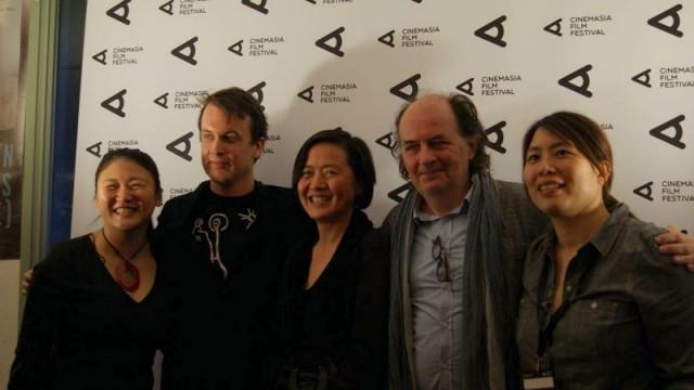 Cinemasia 2015 - 6