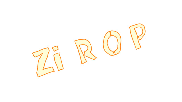 Animatie ZiROP