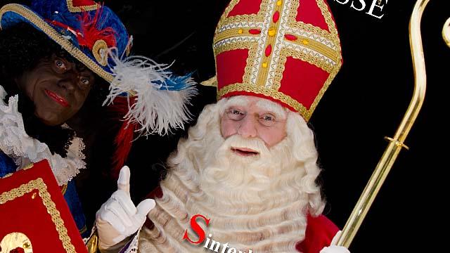 Sinterklaas